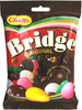 CLOETTA Bridge original 115g