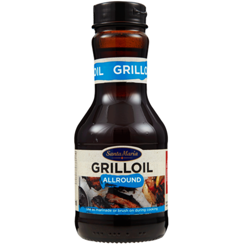 SANTA MARIA Allround Grillöl 270ml